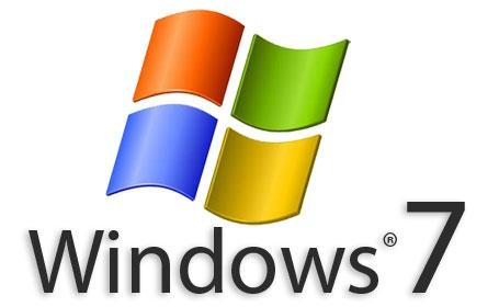 Windows 7 logo