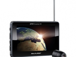 GPS MULTILASER TRACKER TV