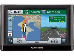 GPS AUTOMOTIVO GARMIN NUVI