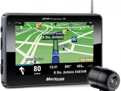 GPS MULTILSAER GP013 TRACKER 2