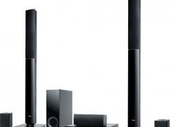 HOME THEATER LG BH6430P
