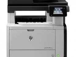 IMPRESSORA MULTIFUNCIONAL HP LASERJET PRO MFP M521DN