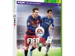GAME FIFA 16 - XBOX 360