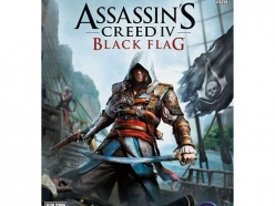 GAME ASSASSIN'S CREED IV: BLACK FLAG LIMITED EDITION