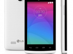 Smartphone LG Joy Single