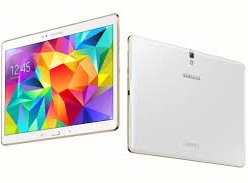 Tablet Galaxy TAB S 10.5 T800 Wifi Samsung Branco