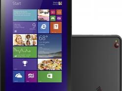 """Tablet Lenovo Thinkpad 64gb WIN 8.1 PRO Tela 8"""" Wifi"""