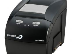 Impressora Fiscal Térmica Mp-4200 TH FI II Bematech –