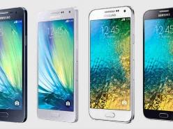 SMARTPHONE SAMSUNG GALAXY E5 DUOS